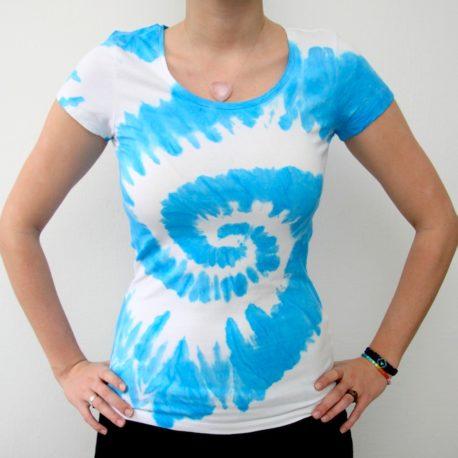 modra spirala