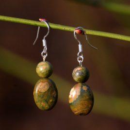 Prírodné – Ryolit a Unakit