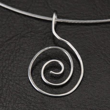 spiral steel