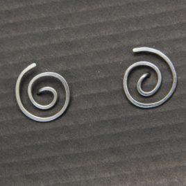 Špirálové napichovačky z tepanej chirurgickej ocele